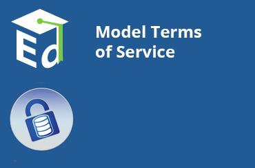 Watch Video: Model Terms of Service Guidance Webinar - April 2015